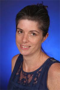Associate Professor Claire Breen