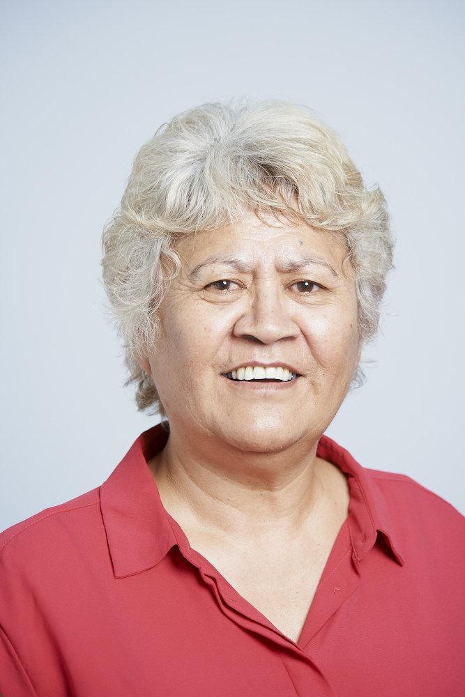 Marama Rewiti Martin