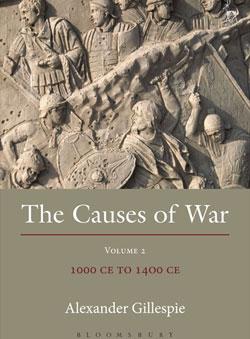 Causes of War: Vol 2