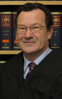 Judge Marshall