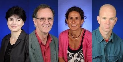 2020 New Professors