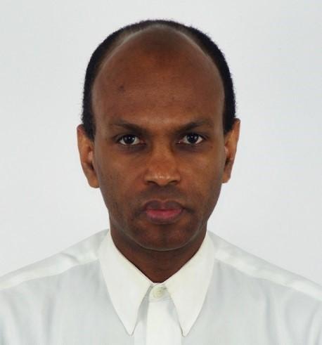 Dr Mamadou Bah