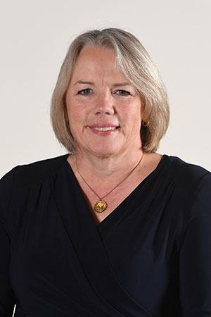 Associate Professor Sally Peters