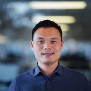 Dr Edmond  Zhang