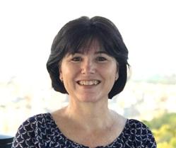 Professor Anna Strutt