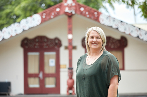 University of Waikato partners with local iwi to build leadership support in schools