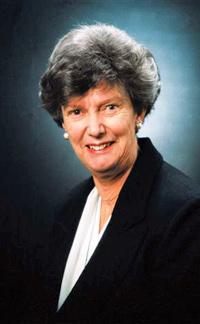 Professor Margaret Bedggood