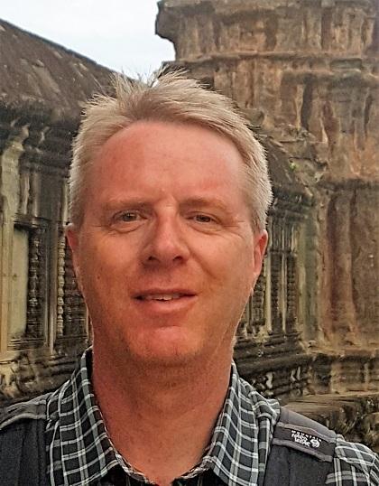 Professor John Gibson