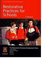 Restorative practices for schools