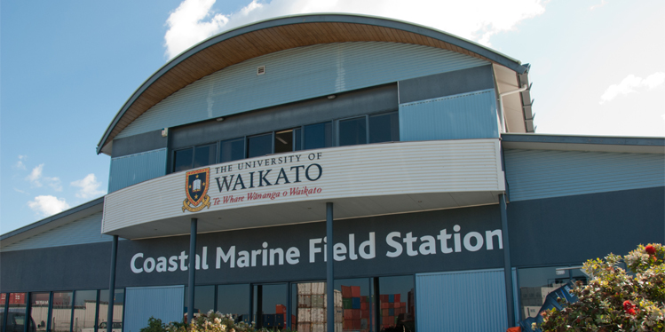 Coastal Marine Field Station - Environmental Research