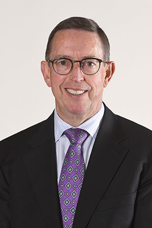 Professor Neil Quigley