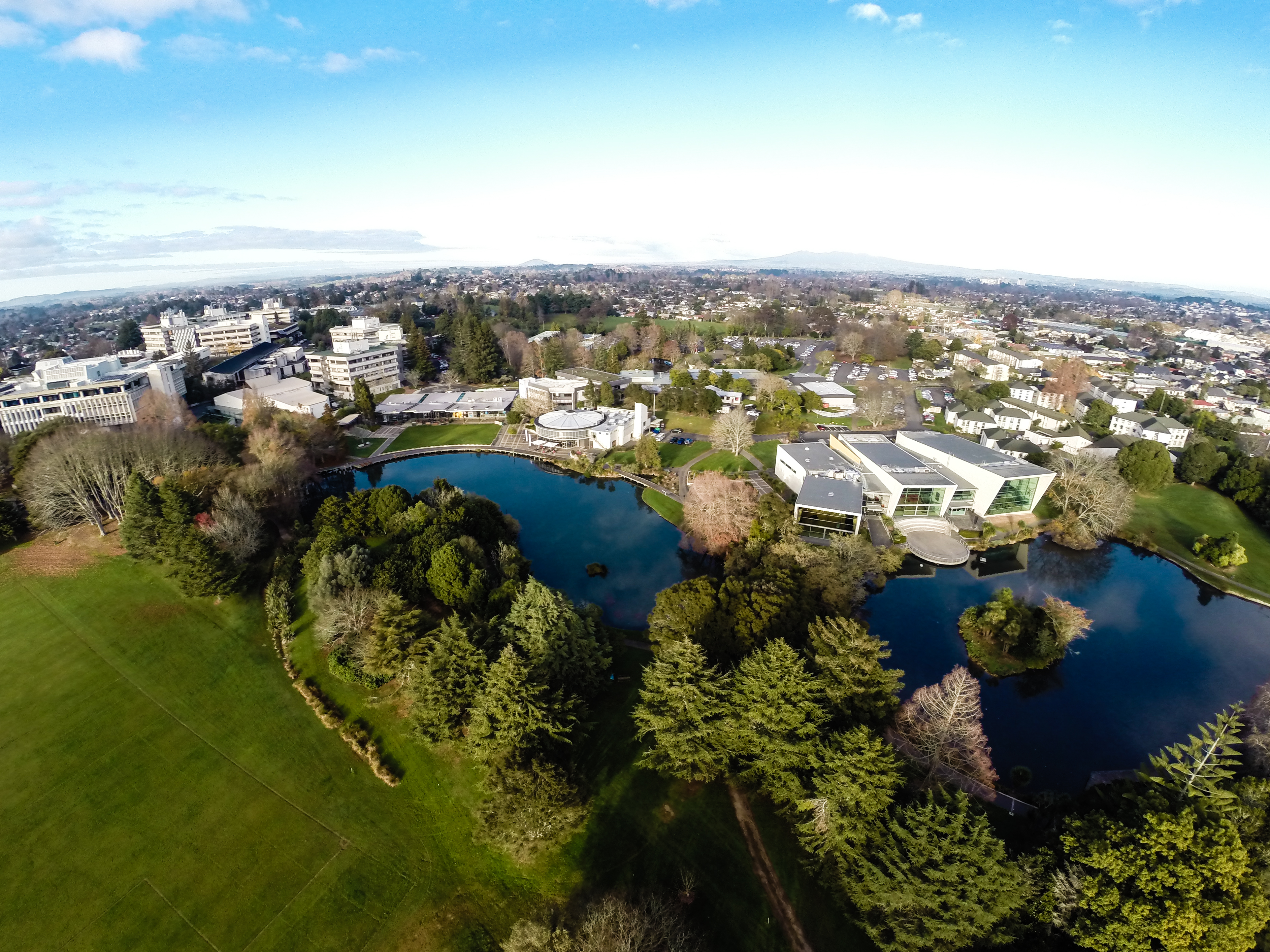 UoW Drone picture