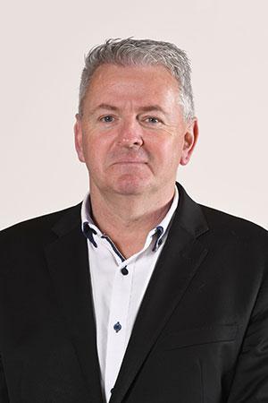 Tony Kavanagh