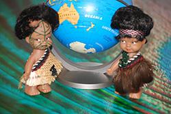 Global Māori diaspora