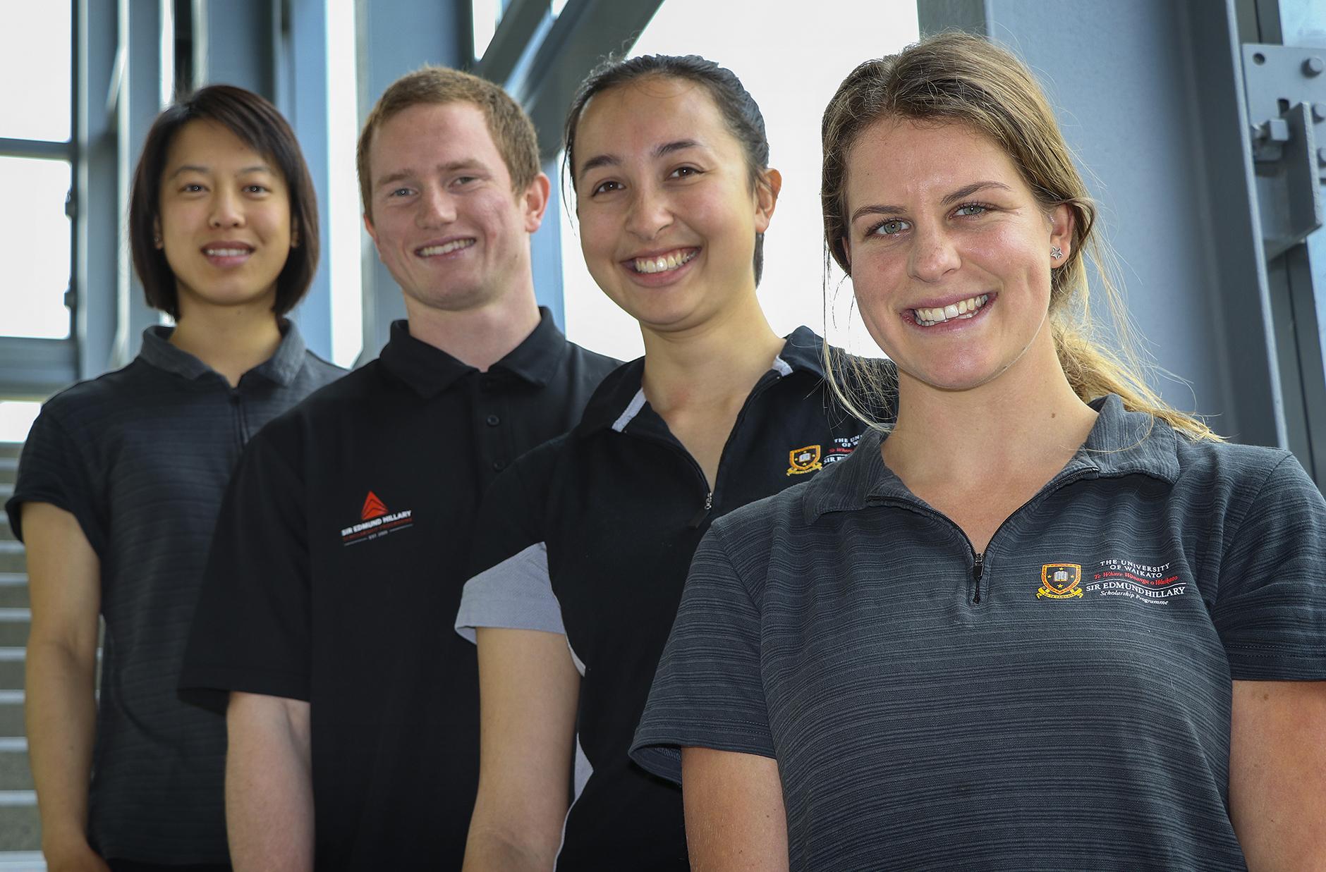 Uni students head to Himalayas