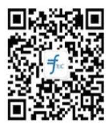 Flywire WeChat QR code