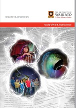 Research & Innovation Brochure