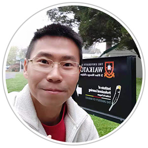 George Z. Liu