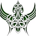 Kīngitanga Day 2009 Logo