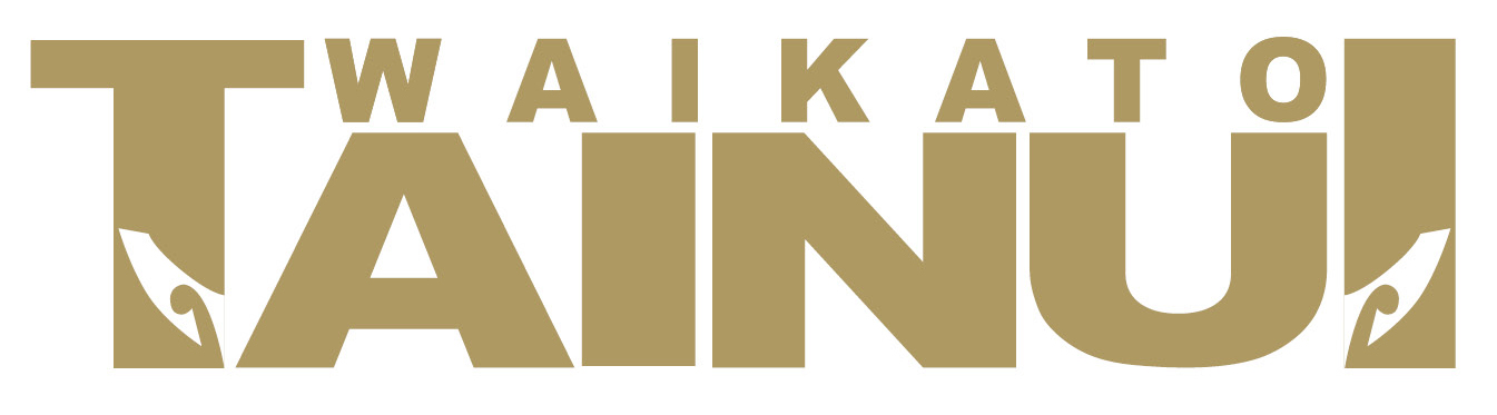 Waikato-Tainui logo
