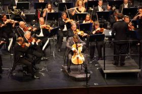 Matthias Balzat and the NZSO