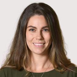 Victoria Gimblett