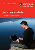 Behaviour Analysis Online Handbook