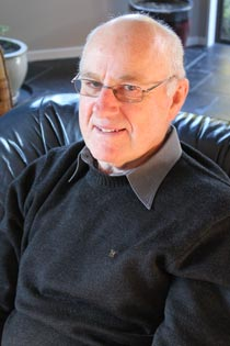 John Moorfield