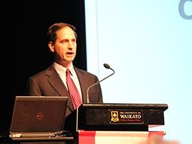 Professor David Bloom