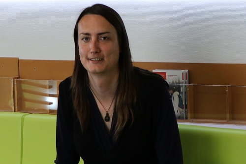 University of Waikato psychology lecturer Dr Jaimie Veale is researching the needs of transgender people in New Zealand.