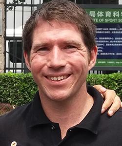 Martyn Beavan