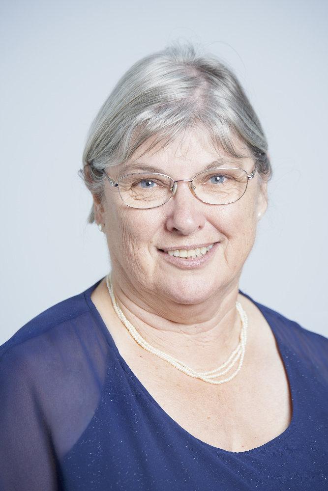 Kathryn Hodson Expert Partner