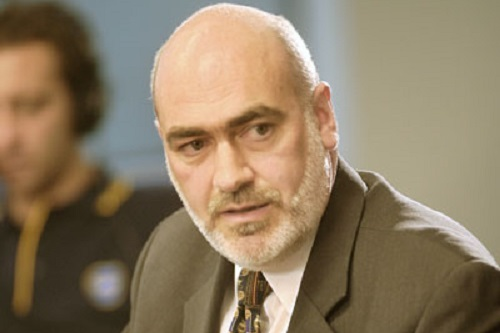 NZLF DVF Prof McCormack