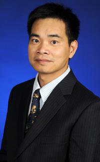 Dr Leo Zhixiong Liao