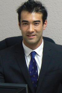 Jimmy Dawson