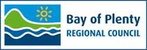 BOP Regional Council logo