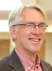 Professor Paul Hunt