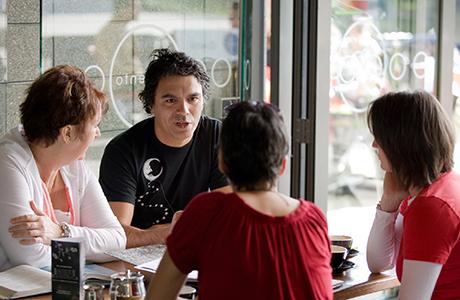 Engaging Whānau and Communities