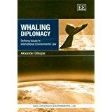 Whaling Diplomacy