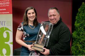 Rachel Trophy