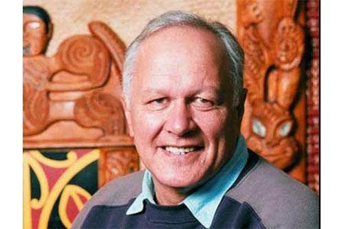 Te Wharehuia Milroy web