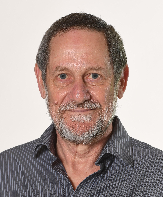Roger Strasser