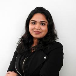 Nitika Bothra
