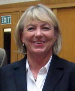 Rita Nabney