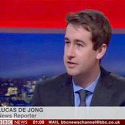 Lucas de Jong