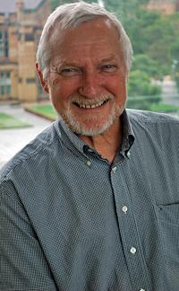 Emeritus Professor Ben Boer