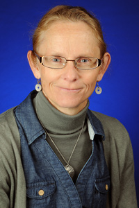 Anna Kingsbury