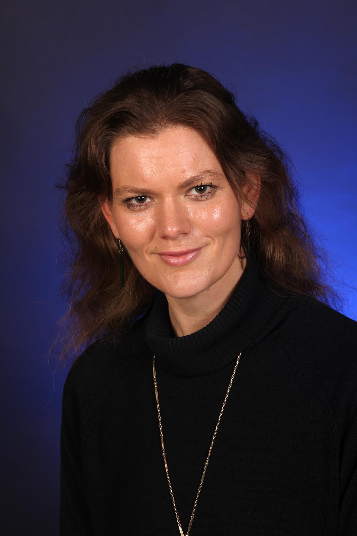 Jennifer Campion