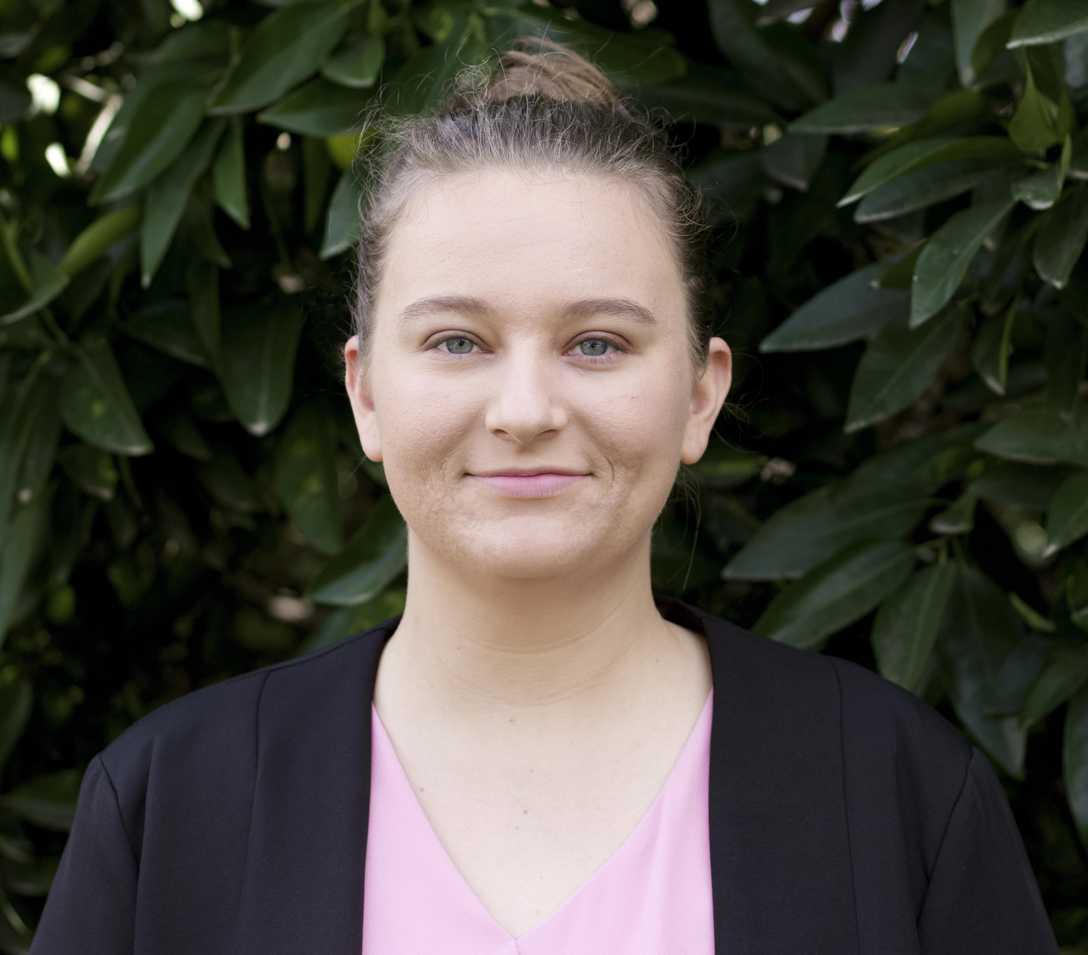 Samantha Edlin-Burke