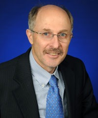 Frank Scrimgeour